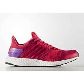 abd1cf2f3e0 Adidas Ultra Boost ST Women - Laufschuh Women [Ray Red/Unity Pink/Shock